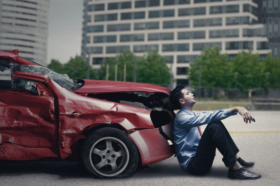 How to Minimize the Chances of a Car Accident?